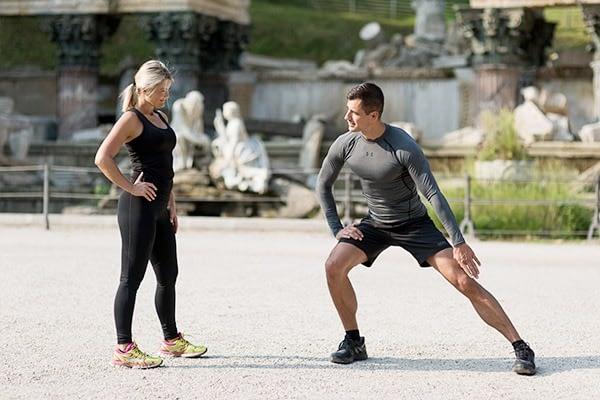Fitness Coach Wien